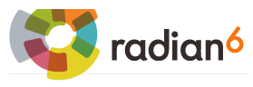 Social media monitoring tool Radian6
