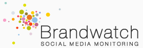 BrandWatch, social media monitoring
